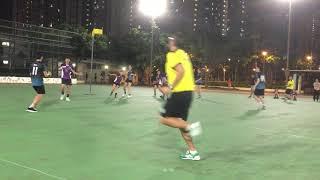 Publication Date: 2019-08-14 | Video Title: 香港青年合球錦標賽: 原意 VS 觀塘官立中學