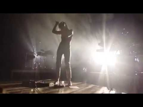 Tove Lo - Lady Wood live in Warsaw, 6. 19. 2017.