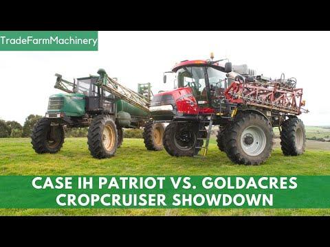 Self-propelled Sprayer Racing  | Farms & Farm Machinery