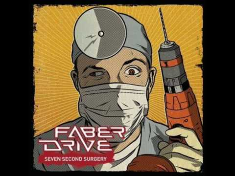 Faber Drive-G-Get Up And Dance! (Alkatraz REMIX)