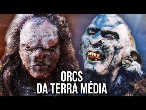a-origem-dos-orcs-da-terra-mÉdia