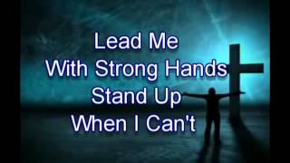 Lead Me ~ Sanctus Real