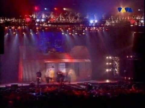 EMINƎM / D12 Live Viva Overdrive 2001. ... EMINƎM : Live in Los Angeles (2001)