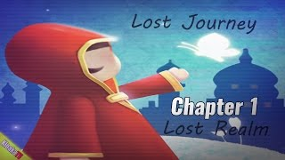Lost Journey - Lost Realm - iOS Gameplay Walkthrough