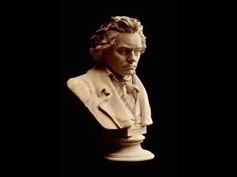 Beethoven - Moonlight Sonata (Piano Sonata No 14)
