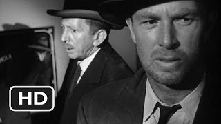 The Asphalt Jungle (3/10) Movie CLIP - Coppers (1950) HD