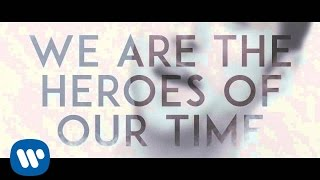Watch Mans Zelmerlow Heroes video
