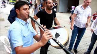 Турецкие свадебные традиции. Алай (alay) / Turkish men dance