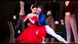Tamara Rojo on Marguerite and Armand (The Royal Ballet)