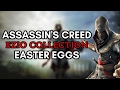 The Best Easter Eggs in Assassin's Creed: The Ezio Collection