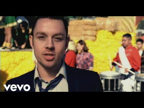 Savage Garden - The Animal Song (Video Version)