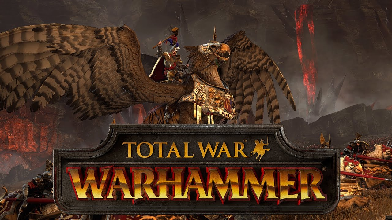 Let S Play Total War Warhammer Imperium 1 German