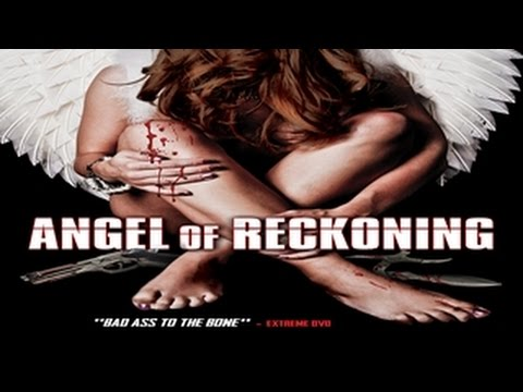 Angel of Reckoning (2016) Watch Online Full Movie