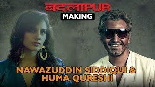 Making of (Badlapur)    Varun, Nawazuddin Siddiqui & Huma Qureshi