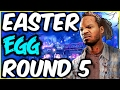 EASTER EGG ROUND 5!! (After Patch) HOW TO/GUIDE, RAVE IN THE REDWOODS!