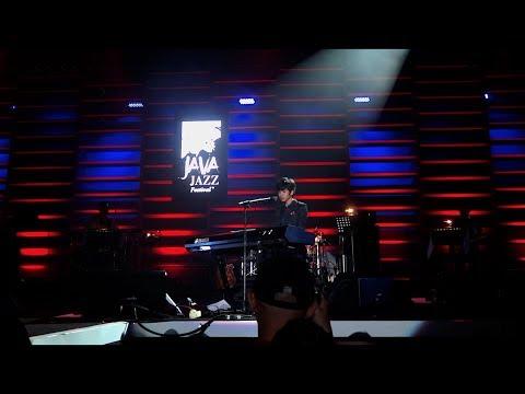 Yamaha Music Project: Kafin Sulthan - Live at Java Jazz 2018