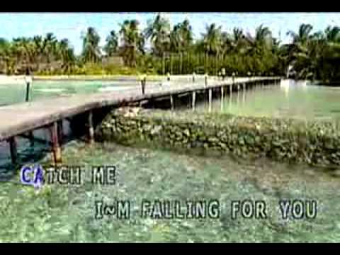 Toni Gonzaga   Catch Me   KARAOKE