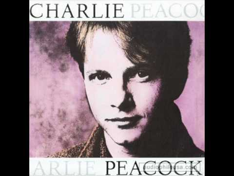 Charlie Peacock - 1 - Message Boy (1986)
