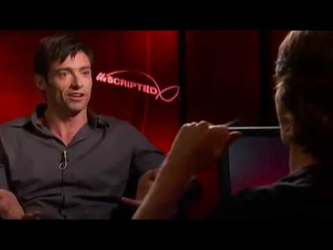 'The Prestige'  Unscripted  Hugh Jackman, Christian Bale