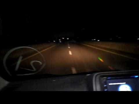 Hijet van 2012 speed  test pakistan
