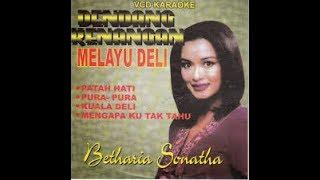 Betharia Sonatha   Biarlah Sendiri