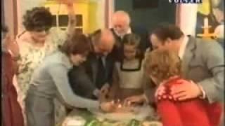 Parchis - Cumpleaños Feliz (Fragmento Pelicula)