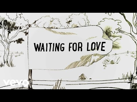 Avicii  Waiting For Love Lyric