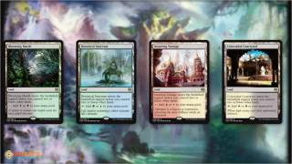 Brewer's Minute: Building a Budget Mana Base in Modern