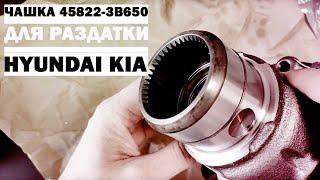 видео 47300-3B630 для  автомобилей Hyundai и Kia