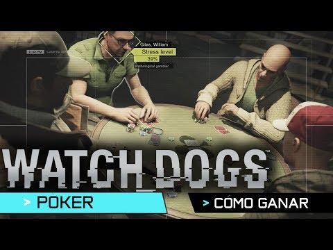 Chopper poker software