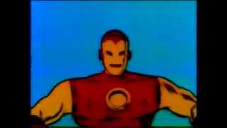 Iron Man intro 60