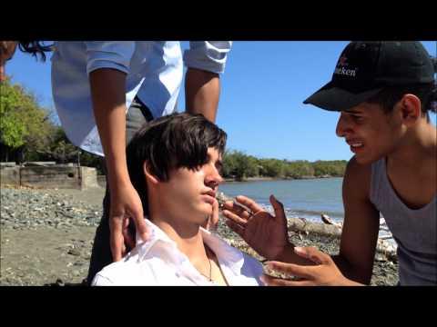 El ahogado mas hermoso del mundo- Gabriel García Marquez (Proyecto de Español)