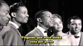 The Platters The Great Pretender  19551