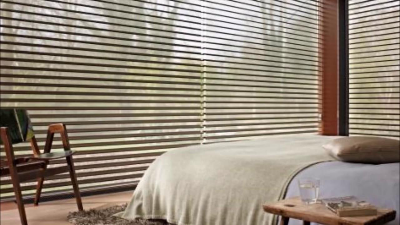 cortinas modernas para dormitorios en medell n youtube
