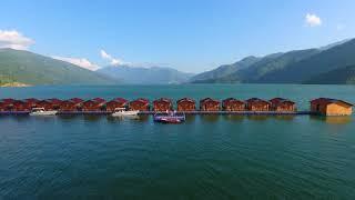 Tehri Lake, Uttarakhand | Incredible India