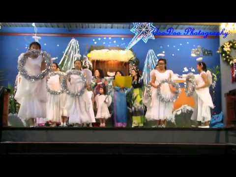 VSL Xmas Carol 2013 - Tieng Hat Thien Than - CD Vo Nhiem VSL