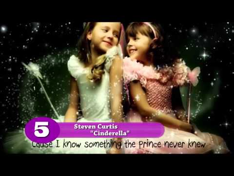 TOP10 Father/Daughter Dance songs for quinceaneras...