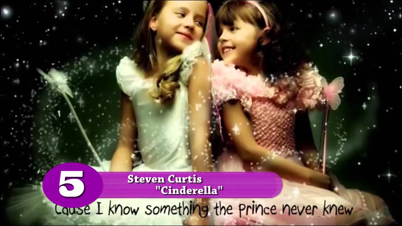TOP10 Father Daughter Dance Songs For Quinceaneras