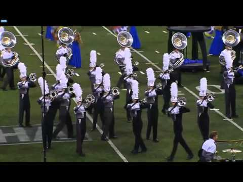 Pride of Broken Arrow 2015 - BOA Indianapolis Prelims