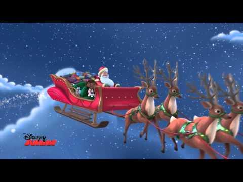 Natale a Disney Junior -- Dottoressa Peluche - Il Natale Perfetto