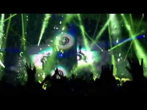 Dash Berlin - Here Tonight Live @ Electric Zoo Mx