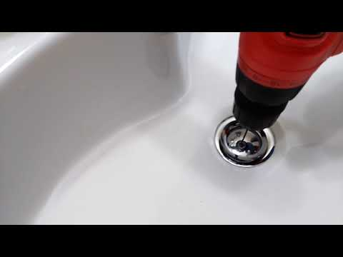 Sink Stopper Not Working