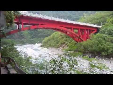 Hualien Trip 花蓮旅行 ( Taroko+Night Markets+Riverside,Taiwan)