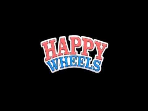 Happy Wheels Original