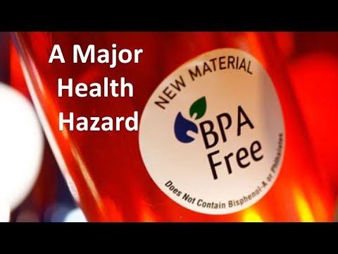 A Major Health Hazard