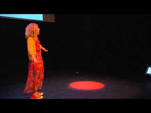 Union of youngsters: Marjelle Boorsma at TEDxYouth@Amsterdam 2013