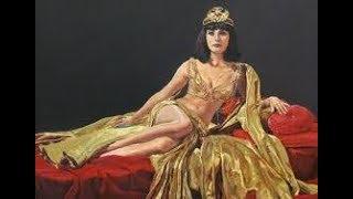 "Cleopatra VII (Biografía-Resumen) ""la ultima Reina/Faraón de Egipto"""
