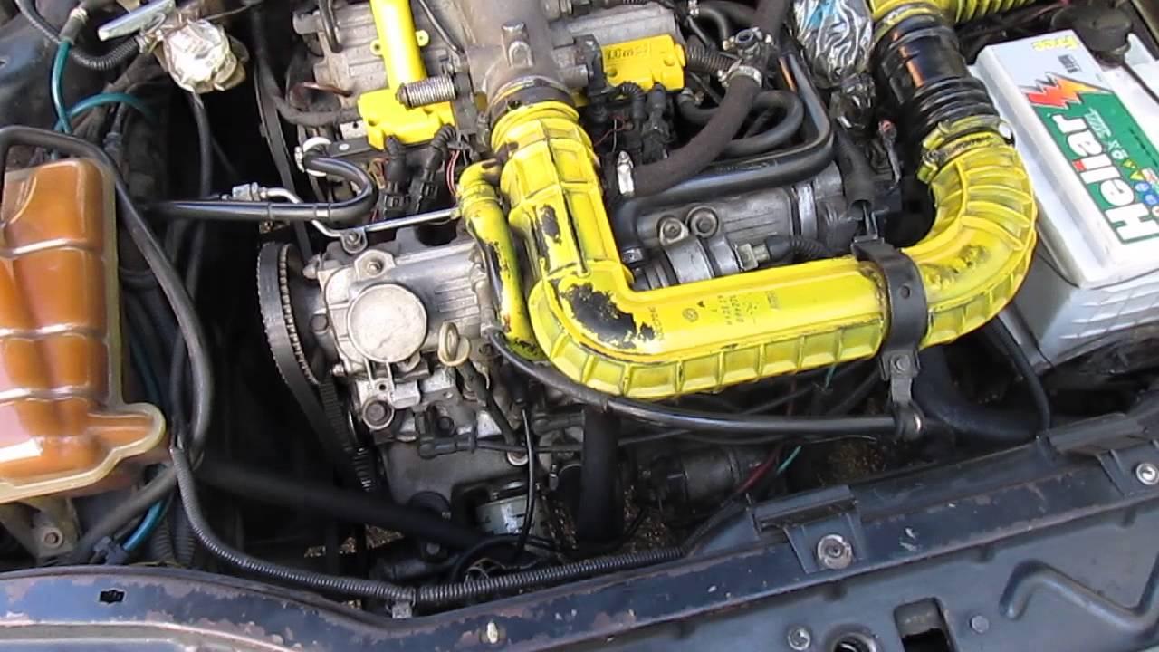 Fiat Tipo Mpi - Diferen U00e7as Do I E