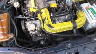 Fiat Tipo MPI - Diferenças do I.e