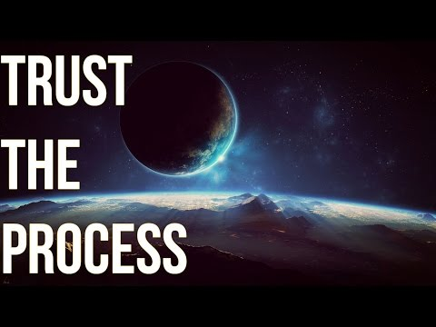 How The Universe Manifests Your Desires! (Law Of Attraction)